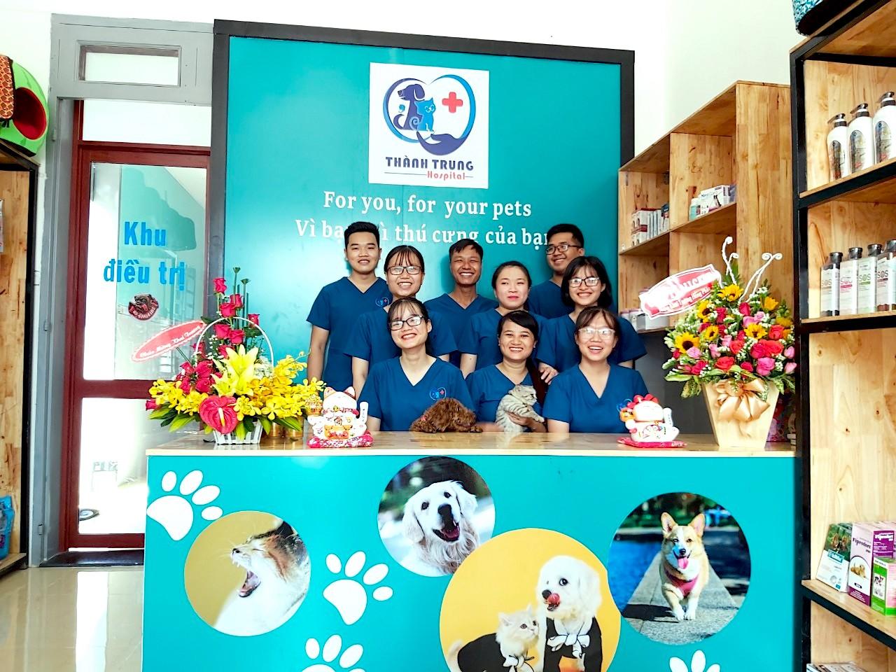 Khai trương phòng khám mới để phục vụ tốt hơn cho khách hàng.