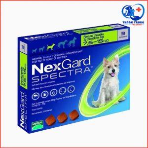 Nexgard-spectra-7.5-15kg